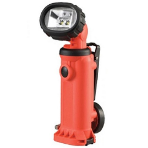 LED Intrinsically Safe Rechargeable Flashlight (Area/Flood Light) - Lighting