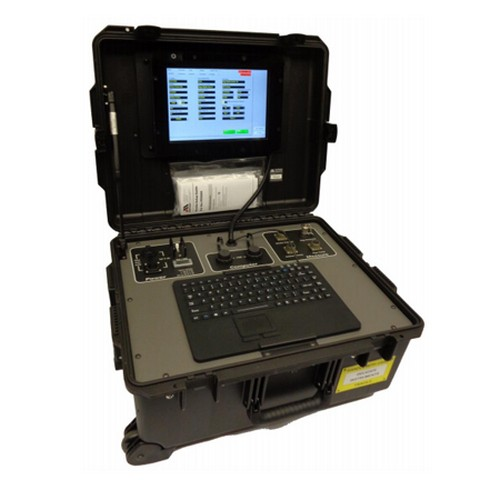 Pipeline Integrity Tester – Meriam PIT5000 - Recorders & Testers