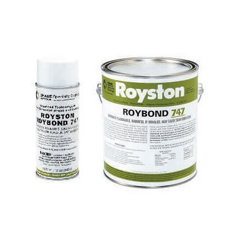 Roybond 747 Primer - Cold Applied Tapes